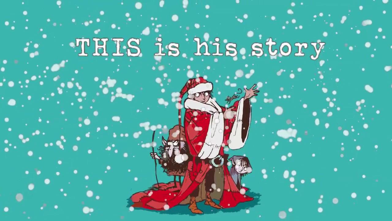 فيلم صبي يسمى عيد الميلاد