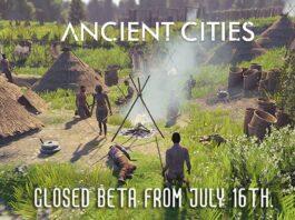 لعبة المدن القديمة