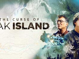 مسلسل لعنة جزيرة البلوط